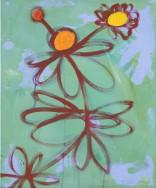 Fleurs du bien I