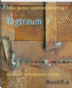 Tagtraum Cover