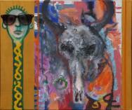 Et in Arcadia Ego (Überarbeitet), 2008/2013