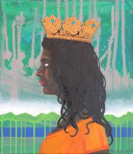 Königin von Saba, 2013