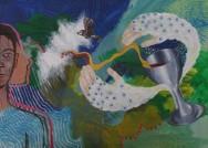Mein Vogel flieg, 2013